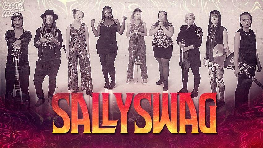 SallySwag