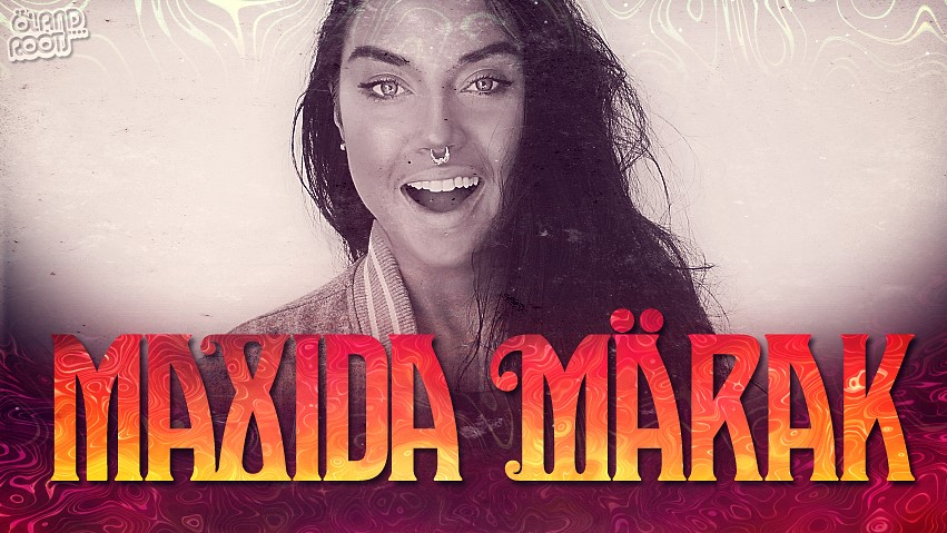 Maxida Märak