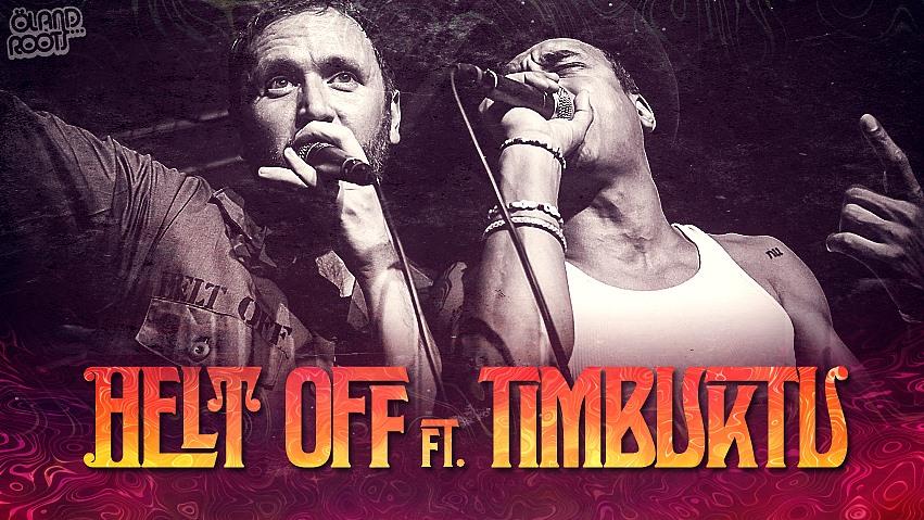 Helt Off ft. Timbuktu