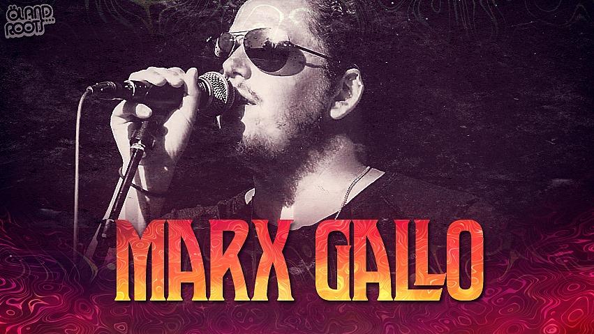 Marx Gallo